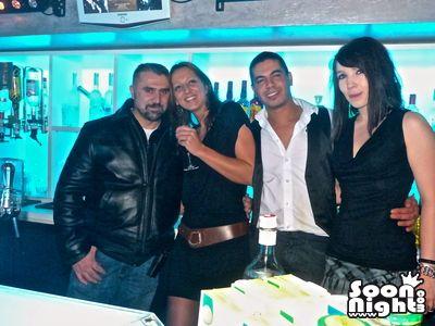 Nova Club Colmar - Vendredi 02 Novembre 2012 - Photo 1