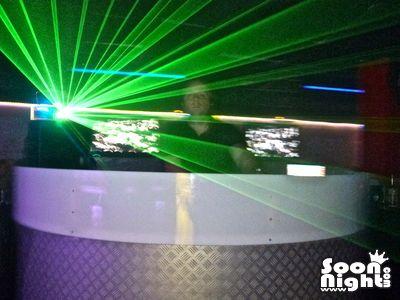 Nova Club Colmar - Vendredi 02 Novembre 2012 - Photo 2