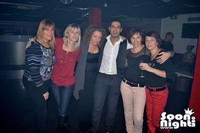 Nova Club Colmar - Vendredi 02 Novembre 2012 - Photo 11