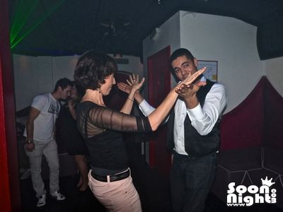 Nova Club Colmar - Vendredi 02 Novembre 2012 - Photo 12
