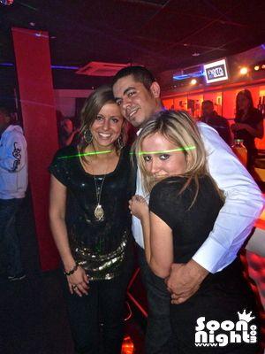 Nova Club Colmar - Vendredi 02 Novembre 2012 - Photo 8
