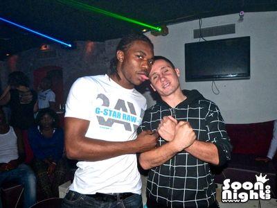 Nova Club Colmar - Vendredi 02 Novembre 2012 - Photo 9