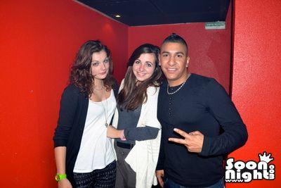 Nova Club Colmar - Samedi 03 Novembre 2012 - Photo 3
