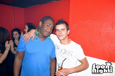 Nova Club Colmar - Samedi 03 Novembre 2012 - Photo 7