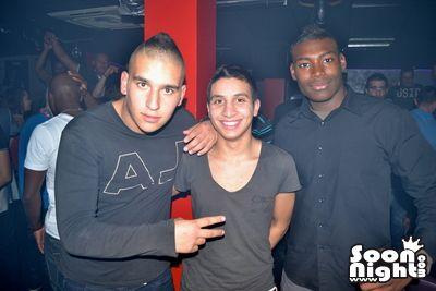 Nova Club Colmar - Samedi 03 Novembre 2012 - Photo 8