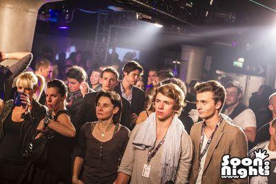 Life Club - Mercredi 07 Novembre 2012 - Photo 4