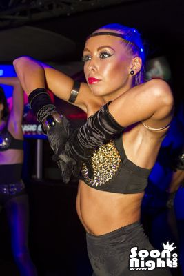 Life Club - Mercredi 07 Novembre 2012 - Photo 7