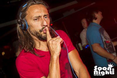 Life Club - Jeudi 08 Novembre 2012 - Photo 19