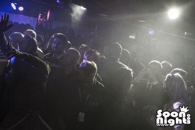 Life Club - Jeudi 08 Novembre 2012 - Photo 34