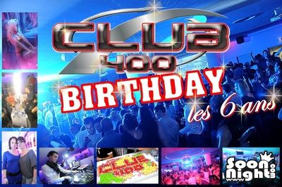 Photos Club 400 Samedi 10 Novembre 2012