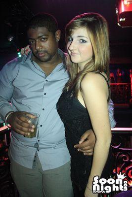 Club Haussmann - Samedi 17 Novembre 2012 - Photo 5