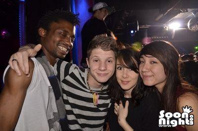 Gibus - Vendredi 23 Novembre 2012 - Photo 3