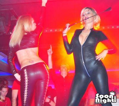 Photos Kiss Club Vendredi 30 Novembre 2012