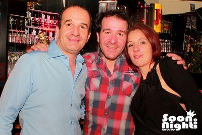 Photos Nextclub Samedi 01 decembre 2012