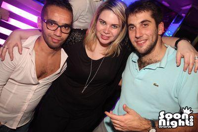 Queen Club - Vendredi 14 decembre 2012 - Photo 16