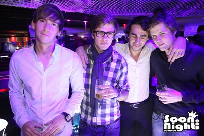 Queen Club - Vendredi 14 decembre 2012 - Photo 24