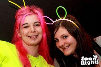 8 Bar - Vendredi 14 decembre 2012 - Photo 4