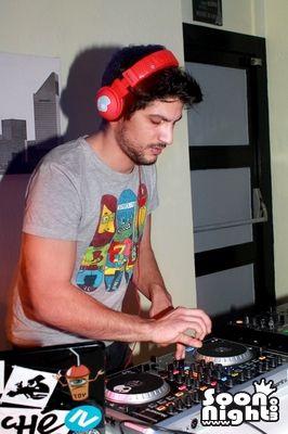 8 Bar - Vendredi 14 decembre 2012 - Photo 8