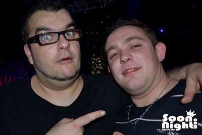 Nextclub - Samedi 15 decembre 2012 - Photo 1