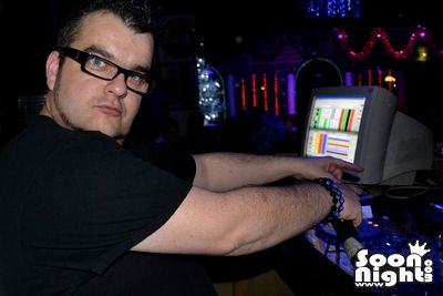 Nextclub - Samedi 15 decembre 2012 - Photo 12