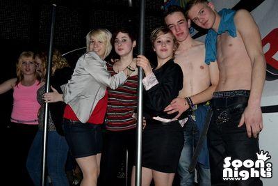 Nextclub - Samedi 15 decembre 2012 - Photo 3