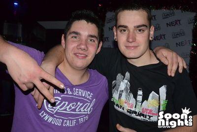 Nextclub - Samedi 15 decembre 2012 - Photo 6
