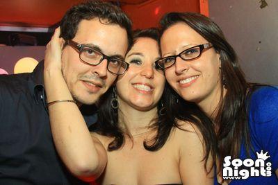 Photos Mr Carnaval Samedi 15 decembre 2012