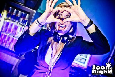 Photos Yes Hot Spot Samedi 15 decembre 2012