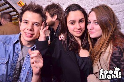 Photos Fizz Mardi 18 decembre 2012
