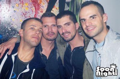 Photos Mixx Samedi 22 decembre 2012