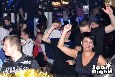 Photos Nextclub Samedi 22 decembre 2012