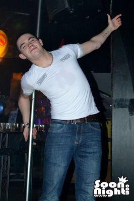 Nextclub - Samedi 22 decembre 2012 - Photo 11