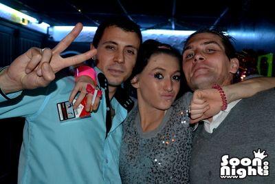 Nextclub - Samedi 22 decembre 2012 - Photo 7