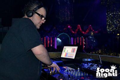 Photos Nextclub Samedi 29 decembre 2012
