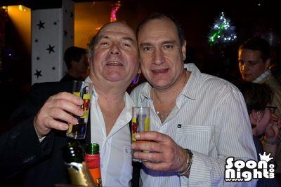 Nextclub - Lundi 31 decembre 2012 - Photo 2