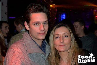 Nextclub - Lundi 31 decembre 2012 - Photo 11