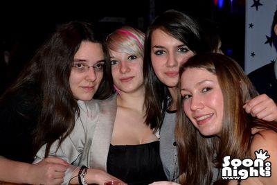 Nextclub - Lundi 31 decembre 2012 - Photo 12