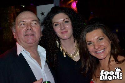 Nextclub - Lundi 31 decembre 2012 - Photo 4