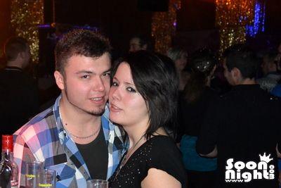 Nextclub - Lundi 31 decembre 2012 - Photo 7