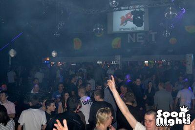 Nextclub - Samedi 12 janvier 2013 - Photo 7