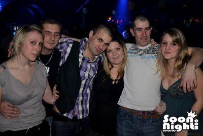 Nextclub - Samedi 12 janvier 2013 - Photo 8