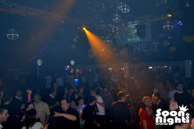 Nextclub - Samedi 12 janvier 2013 - Photo 10