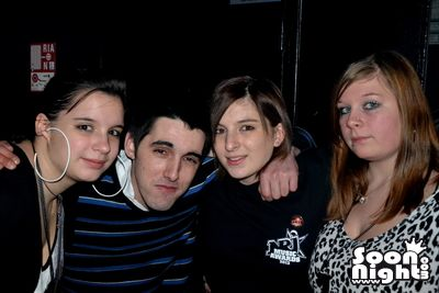 Nextclub - Samedi 19 janvier 2013 - Photo 1