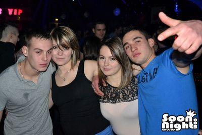 Nextclub - Samedi 19 janvier 2013 - Photo 11