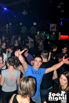 Nextclub - Samedi 19 janvier 2013 - Photo 12