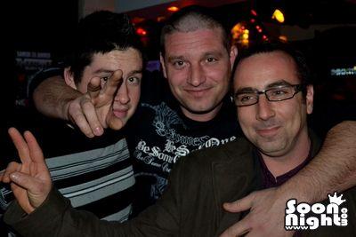 Nextclub - Samedi 19 janvier 2013 - Photo 7