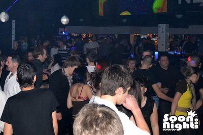 Nextclub - Samedi 02 fevrier 2013 - Photo 1