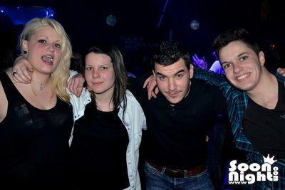 Nextclub - Samedi 02 fevrier 2013 - Photo 9