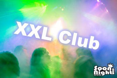 Photos Xxl Club Samedi 02 fevrier 2013