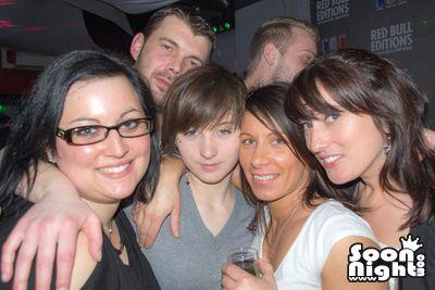 Xxl Club - Samedi 02 fevrier 2013 - Photo 8
